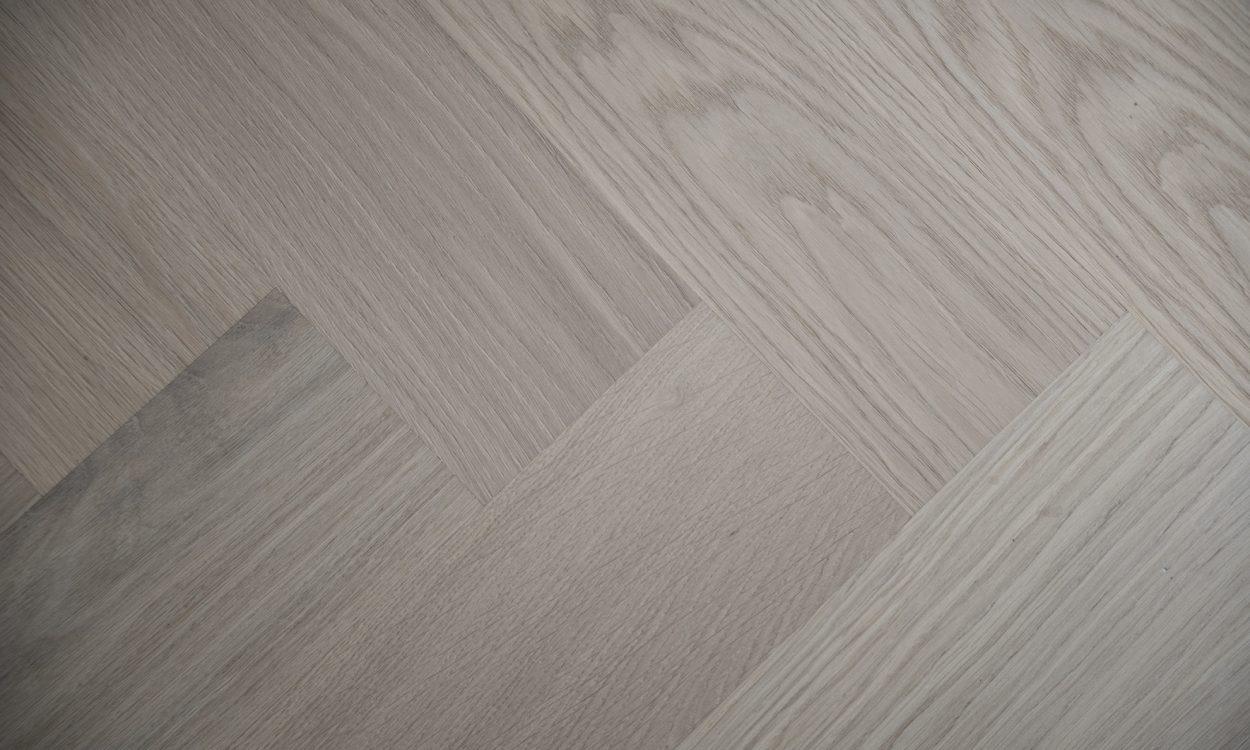 Visgraat Bauwerk Quadrato B-Protect Crema